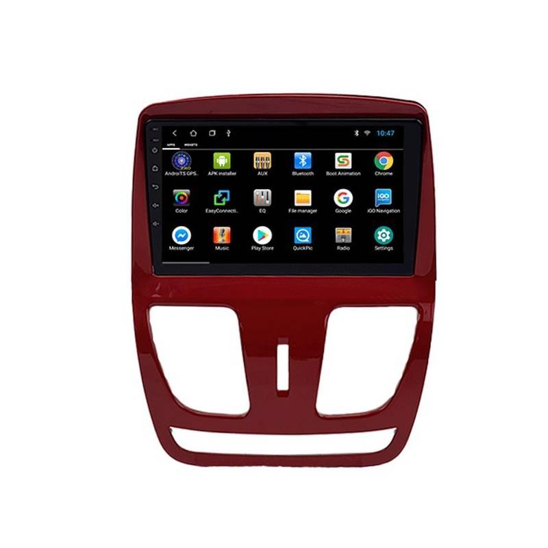 SAINA Car MultiMedia monitor