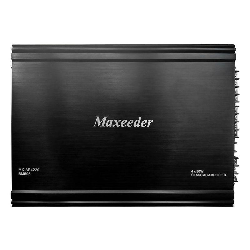 MAXEEDER BM505