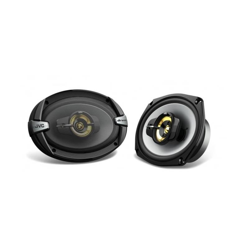 JVC CS-DR 693 Car Speaker