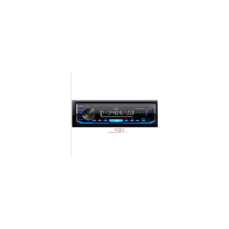 JVC KD-X351BT Car Audio