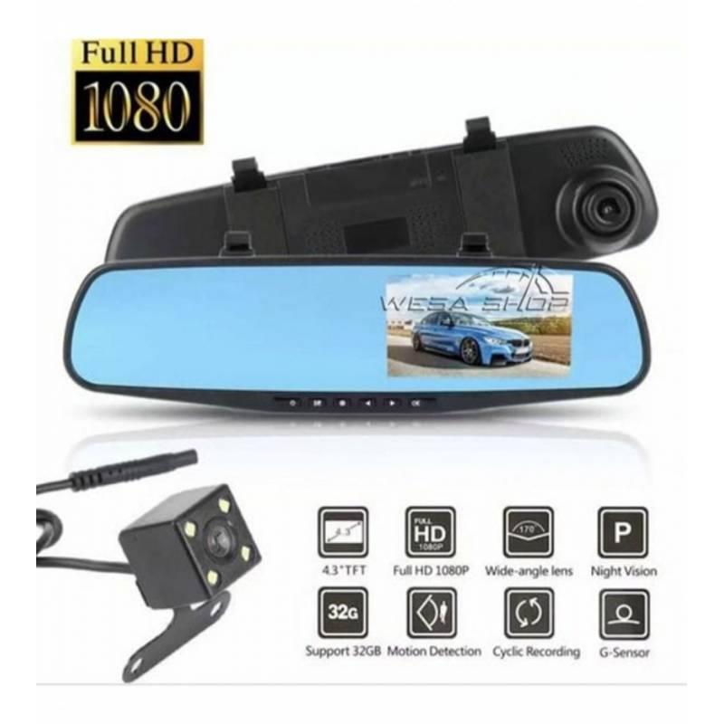 ROYAL Car DVR Mirror monitor