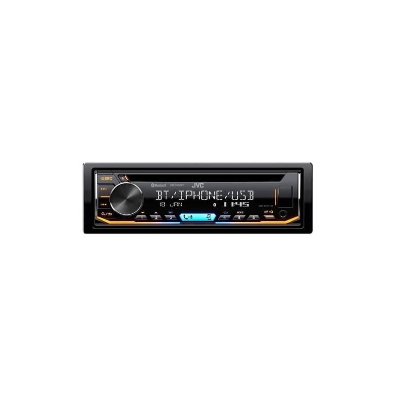 JVC KD-T902BT Car Audio