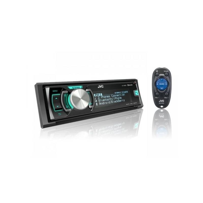 JVC KD-R80BT Car Audio