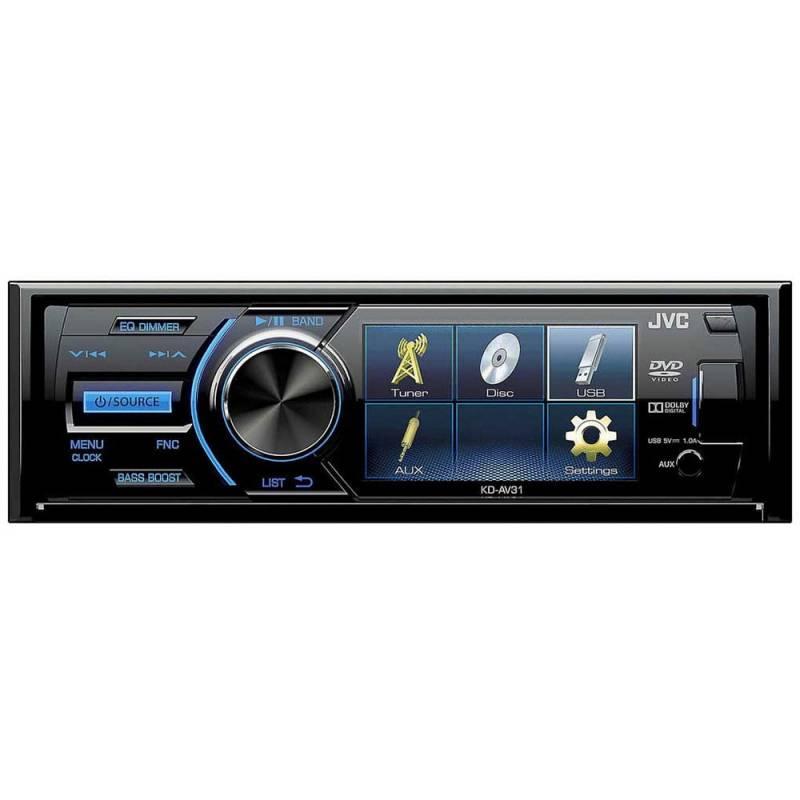 JVC KD-AV41BT Car Audio
