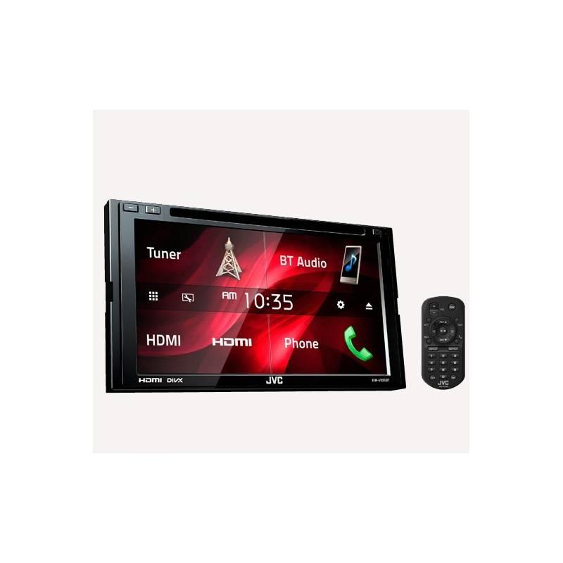 JVC KW-V630BTM Car Audio
