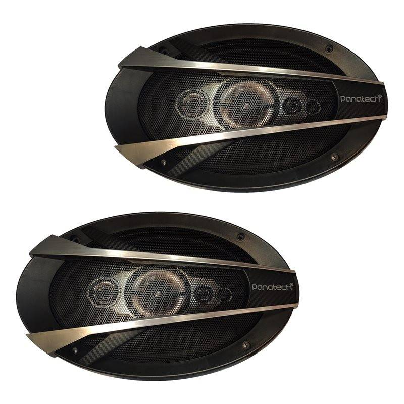 Panatech PCS-6923P Car Speaker