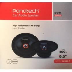 Panatech PM-650 P Car Midrange