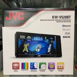 JVC KW-V520BT Car Audio