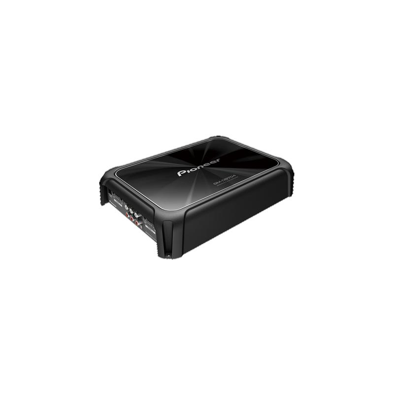 Pioneer GM-D9704 Car Amplifier