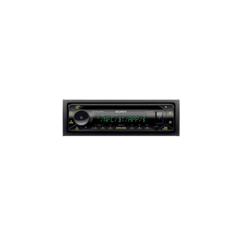 Sony MEX-N5300BT Car Audio