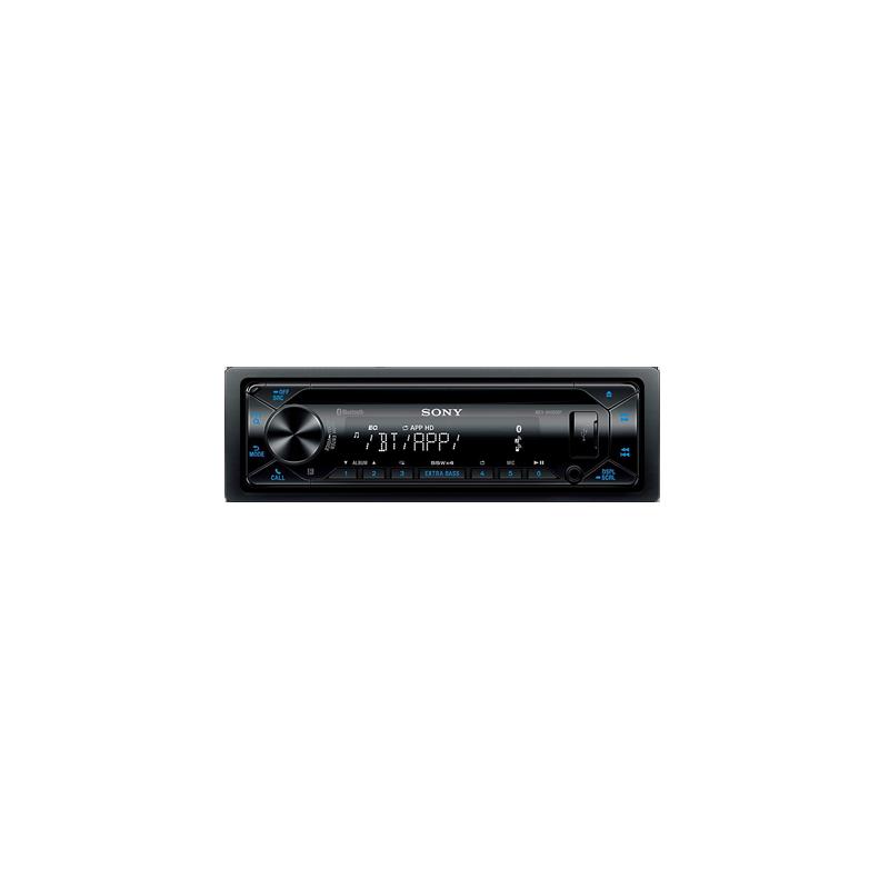 Sony DSX-A410BT Car Audio