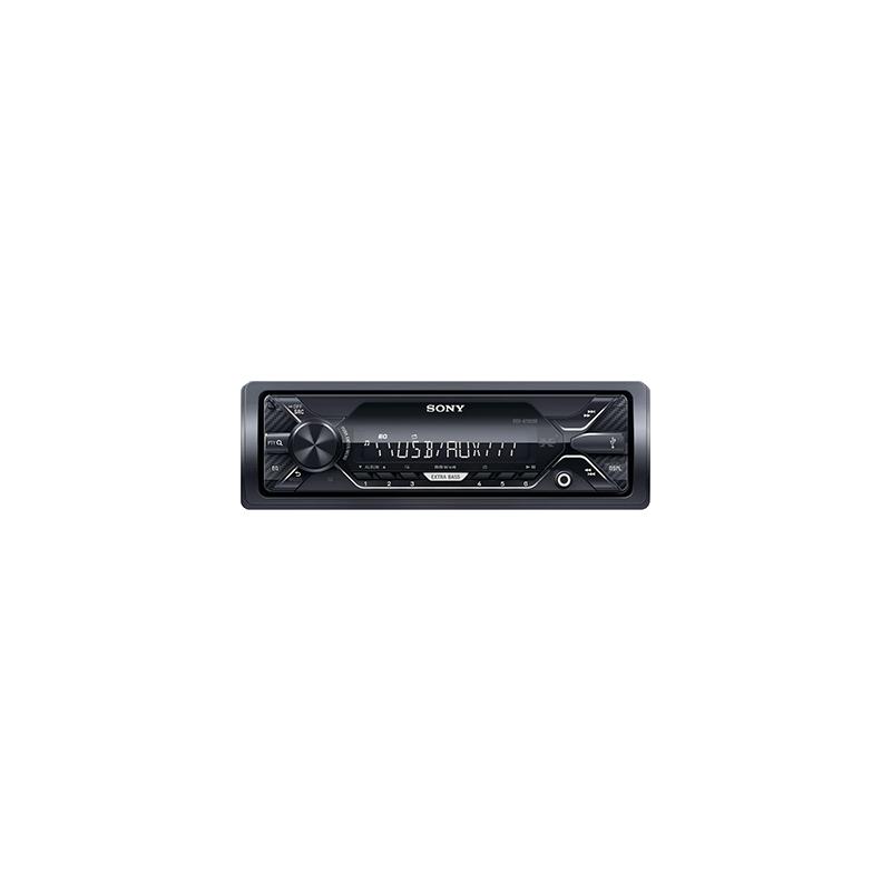 Sony DSX-A110UW Car Audio