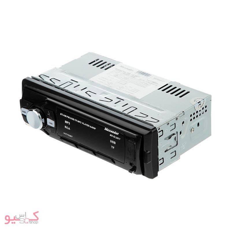 Maxeeder VV7711 Car Audio